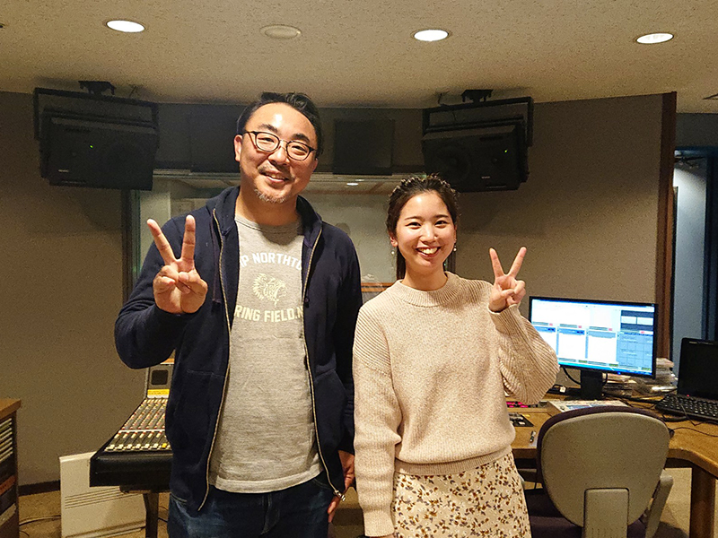 FM NACK5(エフエムナックファイブ)のラジオ番組『恋するスマホ』第1 ...